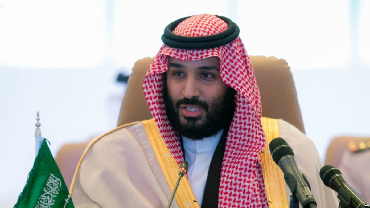 'مضبوط اور پائیدار' امریکہ سعودی تعلقات پر تبادلہ ٴخیال