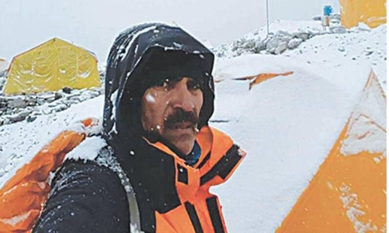 پاکستانی کوہ پیما ء کرنل(ر)عبدالجبار بھٹی کی طبیعت بگڑ گئی