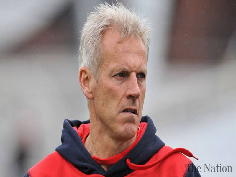 Moores turns down chance to coach Pakistan