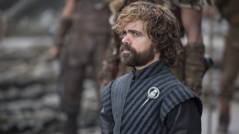 Peter Dinklage hints at Tyrion's final fate