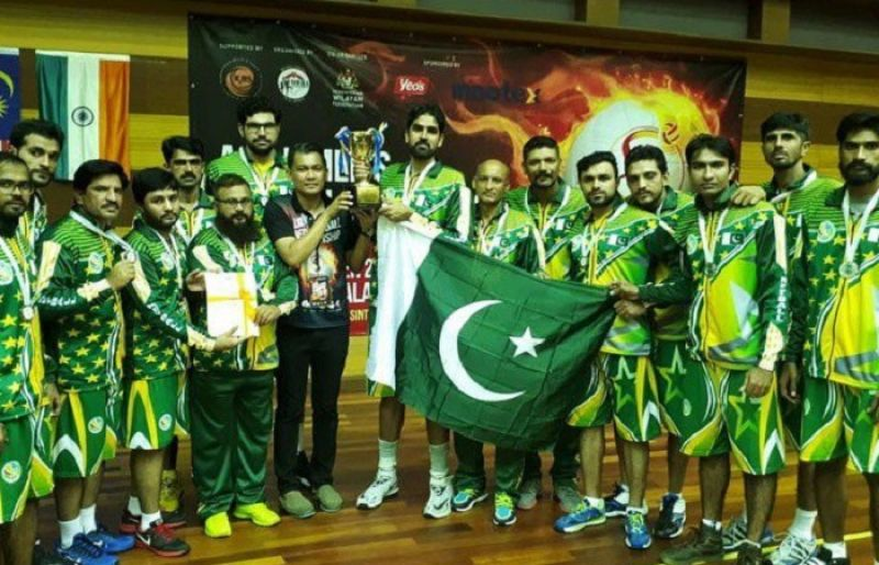 Pakistan, India to battle it out in Asian Netball final today