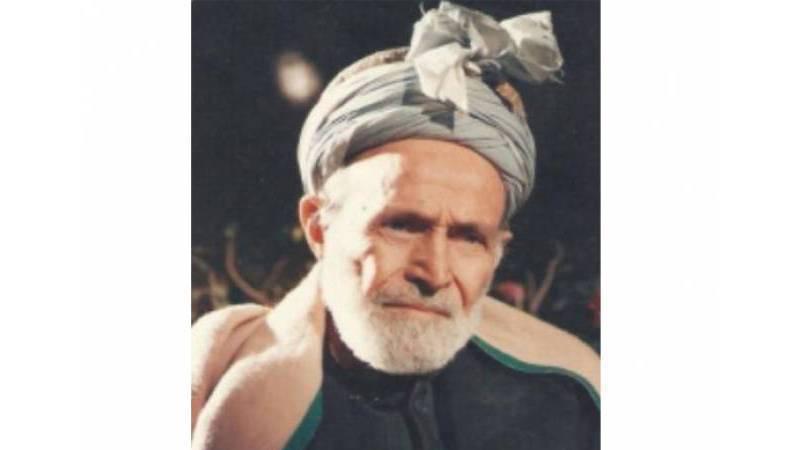 Pashto poet Hamza Baba remembered | DailyTimes | Latest News