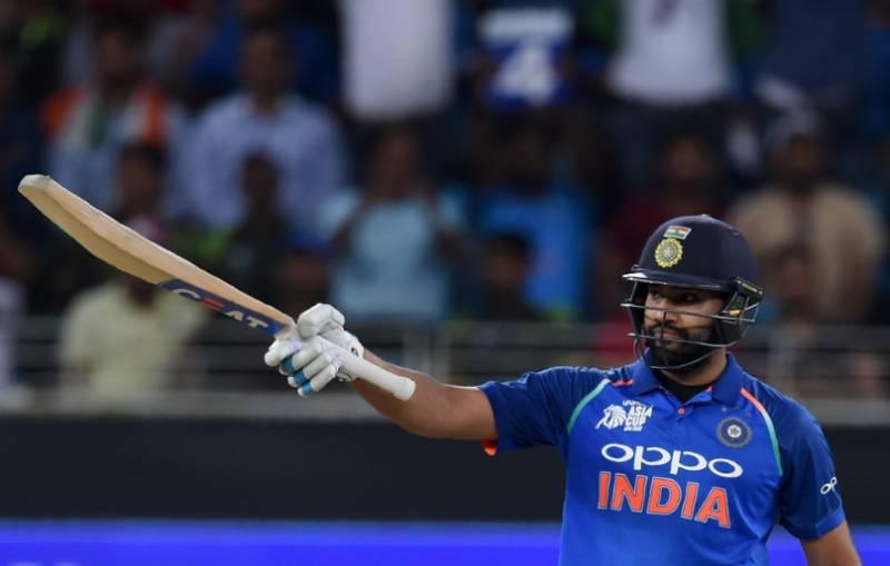 ایشیا کپ میں بھارت نے پاکستان کے خواب چکنا چور کر دئیے