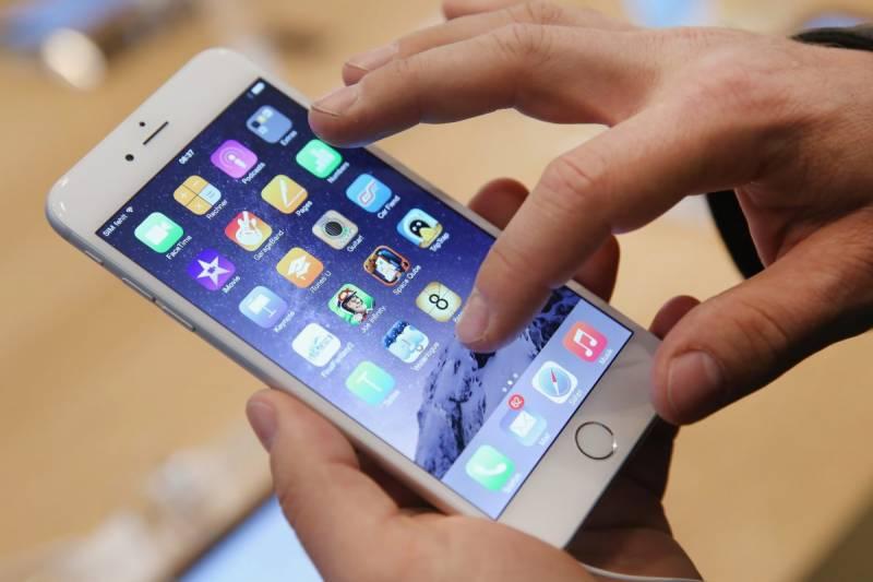 """بھارتی عدالت میں """"ایپل' ' کیخلاف مقدمہ درج"""