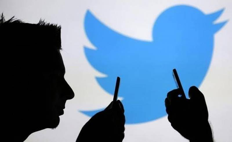 پاکستان پر الزامات: ٹوئٹر پر