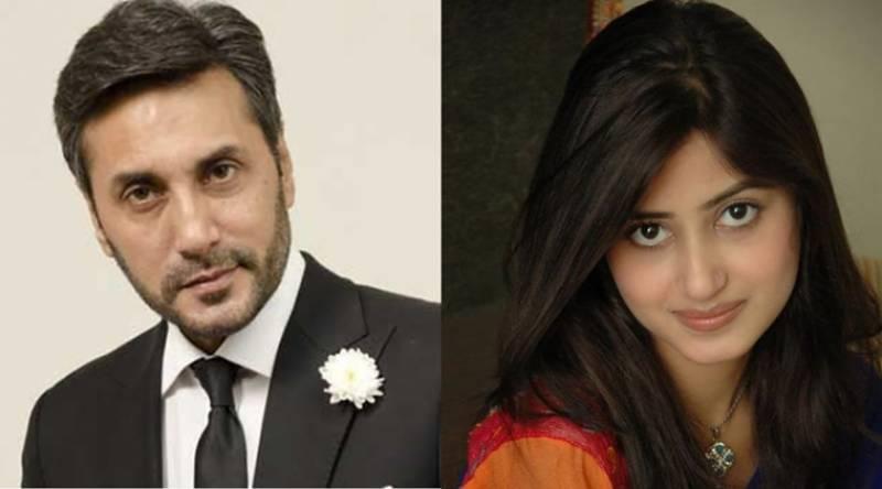 بھارت نے دو پاکستانی فنکاروں عدنان صدیقی اور سجل علی کو ویزے جاری کر دیے