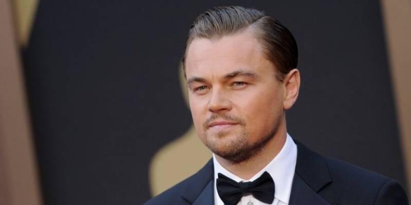 Leonardo DiCaprio developing brand new crime drama TV show