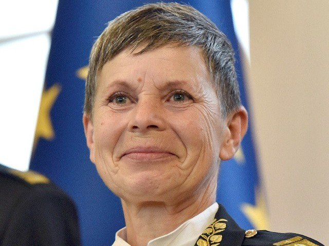 Slovenia appoints first female army chief | Tribune | National News