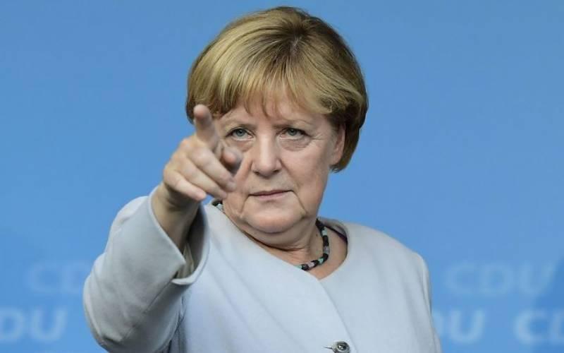 جرمنی کا مہاجرین کو قبول نہ کرنیوالے یورپی ممالک کو فنڈ نہ دینے کا مطالبہ