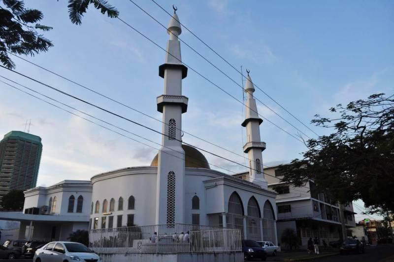 کیوبا میں پہلی مسجد کی تعمیر شروع