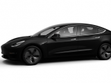 Tesla launches new $45,000 Model 3