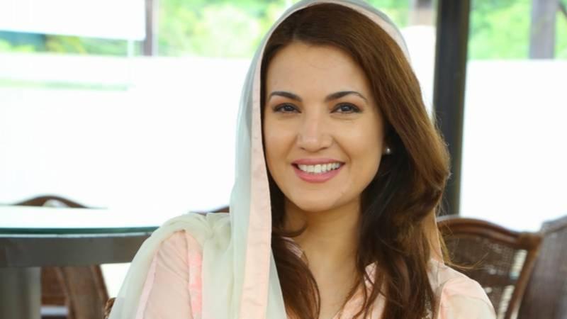 عمران خان کی تیسری شادی پر ریحام خان میدان میں آگئیں