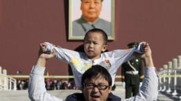 چین:پابندی ختم ہونے کے بعد شرح پیدائش میں اضافہ