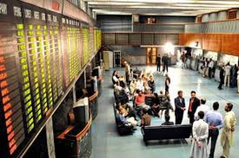 پاکستان اسٹاک مارکیٹ میں انڈیکس 50ہزار کی سطح عبور کرگیا