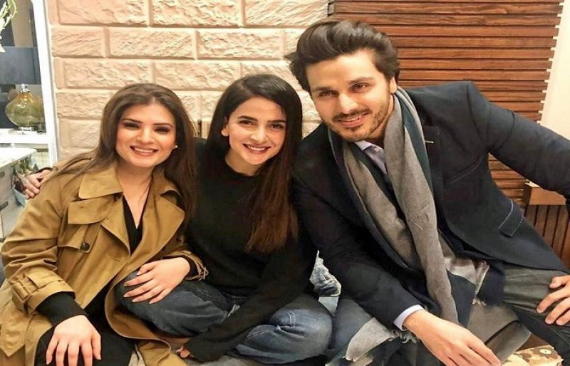 Actor Ahsan Khan throws party of year | SuchTV | Arts and Entertainment
