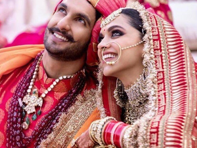 I married the most beautiful woman in the world: Ranveer