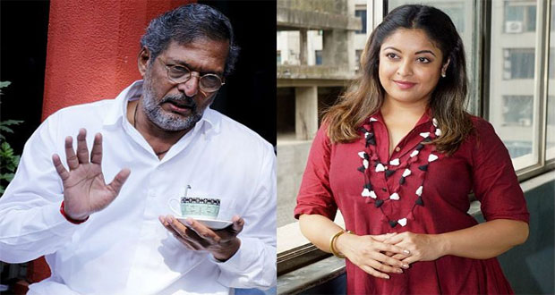 Nana Rejects Tanushree Complaint in Detailed Reply