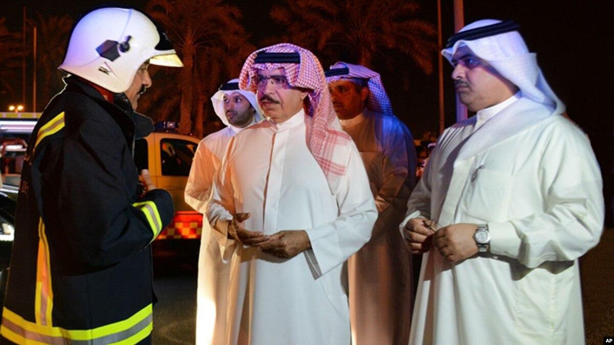 'سرایا الاشتر' کے رہنما دہشت گردی کی عالمی فہرست میں شامل