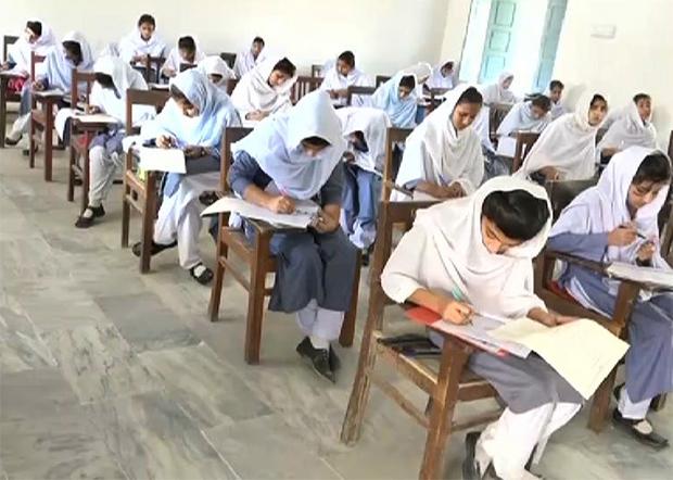 انٹرمیڈیٹ: امتحانی فارم جمع کروانے کی نئی تاریخوں کا اعلان