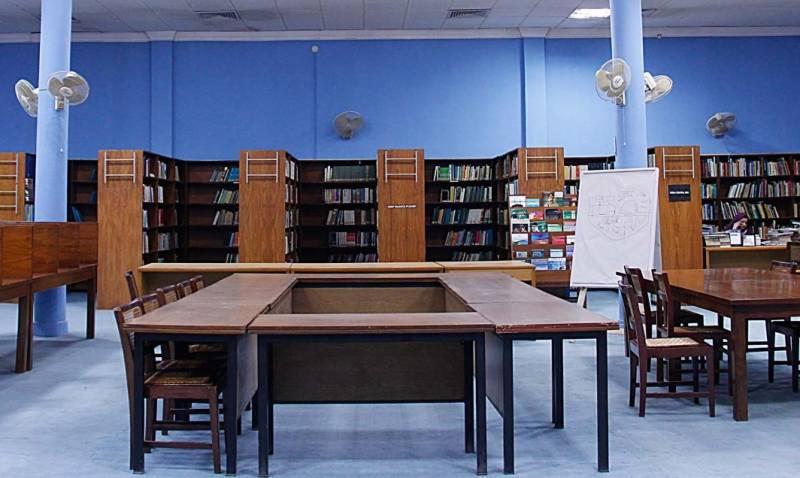 Literary community lauds re-opening, re-naming of Lok Virsa library