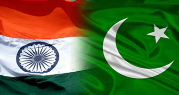 India Expresses Wishes For Pakistan On Independence Day | AbbTakk