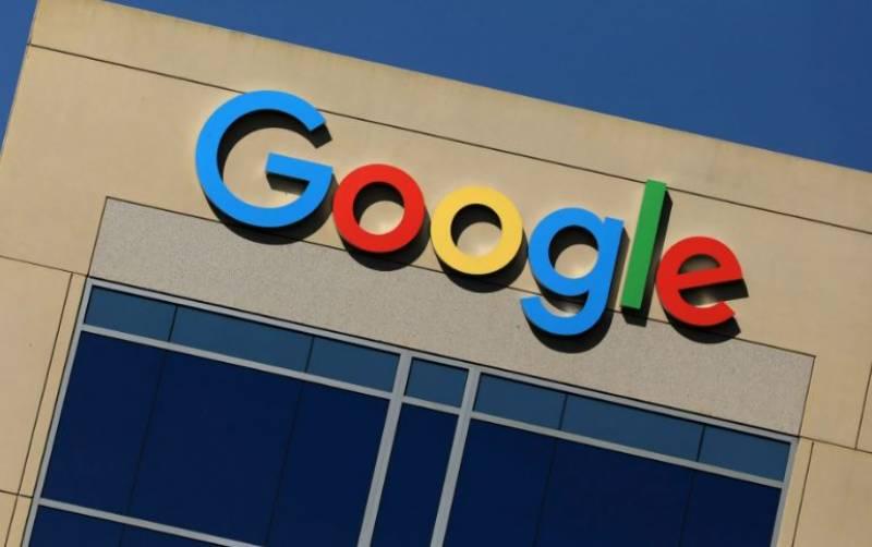 گوگل پر تاریخ کا سب سے بڑا جرمانہ عائد کر دیا گیا