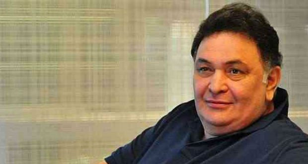 """Rishi Kapoor To Play """"Sleazy Film Producer"""" In """"Manto"""""""