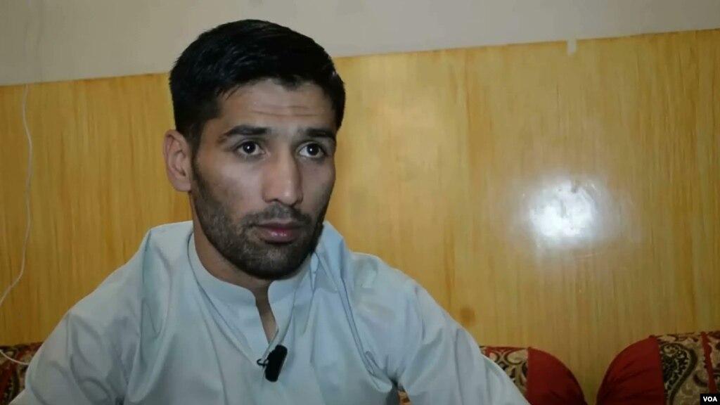 پاکستان کے لیے مزید اعزاز جیتا چاہتا ہوں: باکسر محمد وسیم
