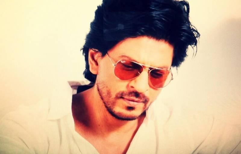شاہ رخ خان کا بچوں کو دولت نہ دینے کا فیصلہ