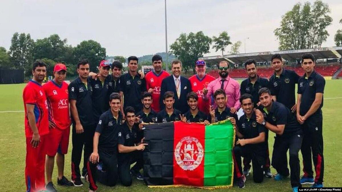 افغان کرکٹ ٹیم اپنا پہلا ٹیسٹ بھارت کے خلاف کھیلے گی