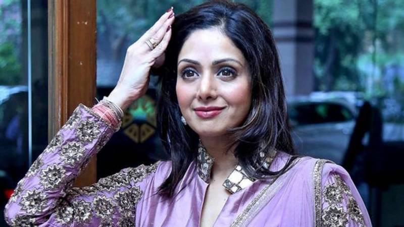 سری دیوی کی درینہ خواہش پوری ہوگی