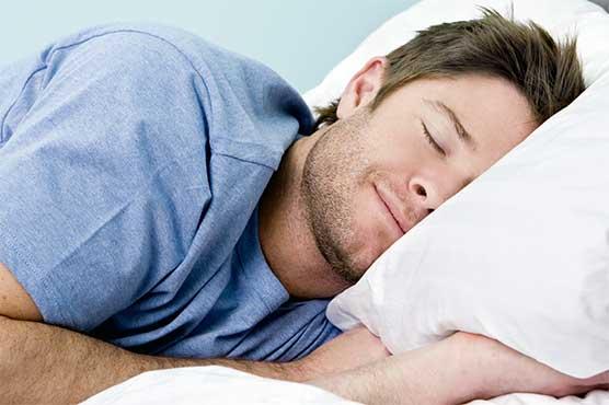 خبردار! نیند کی بے قاعدگی کینسر کا سبب بن سکتی ہے: تحقیق
