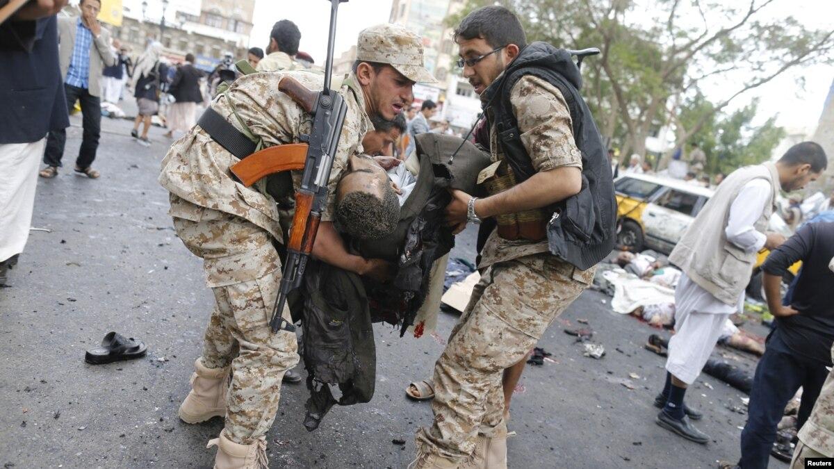 عدن میں دو خودکش دھماکوں میں متعدد ہلاک و زخمی