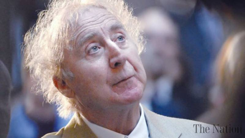 Hollywood pays tribute to Gene Wilder