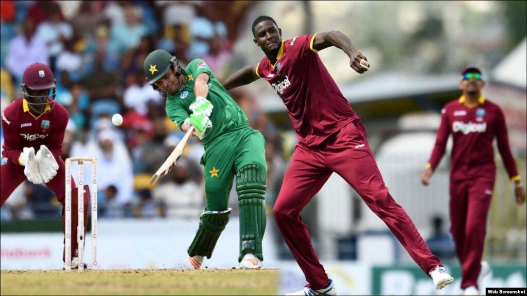 دوسرا ٹی ٹوئنٹی ، پاکستان کی 3 رنز سے فتح