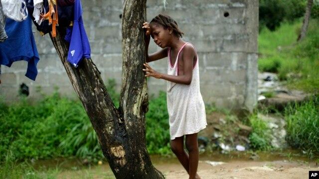 لائبیریا: ایبولا کا نیا کیس سامنے آگیا، ایک لڑکا ہلاک