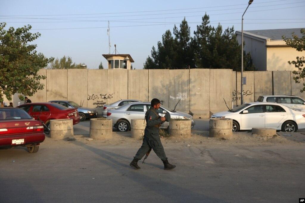 افغانستان: امریکن یونیورسٹی دوبارہ کھل گئی