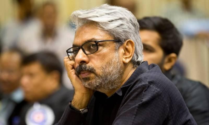 فلم ''پدماوتی''کی کہانی کیخلاف غلط افواہیں اڑائی جارہی ہیں، سنجے لیلا بھنسالی
