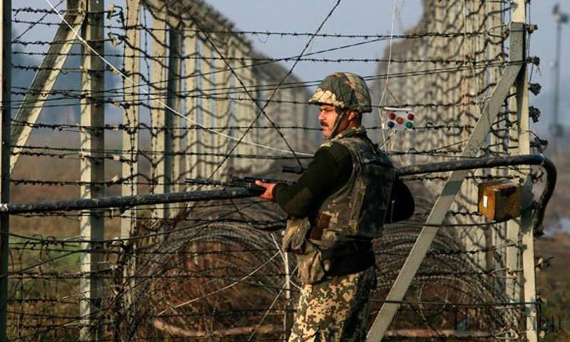 AJK govt to construct bunkers along LoC
