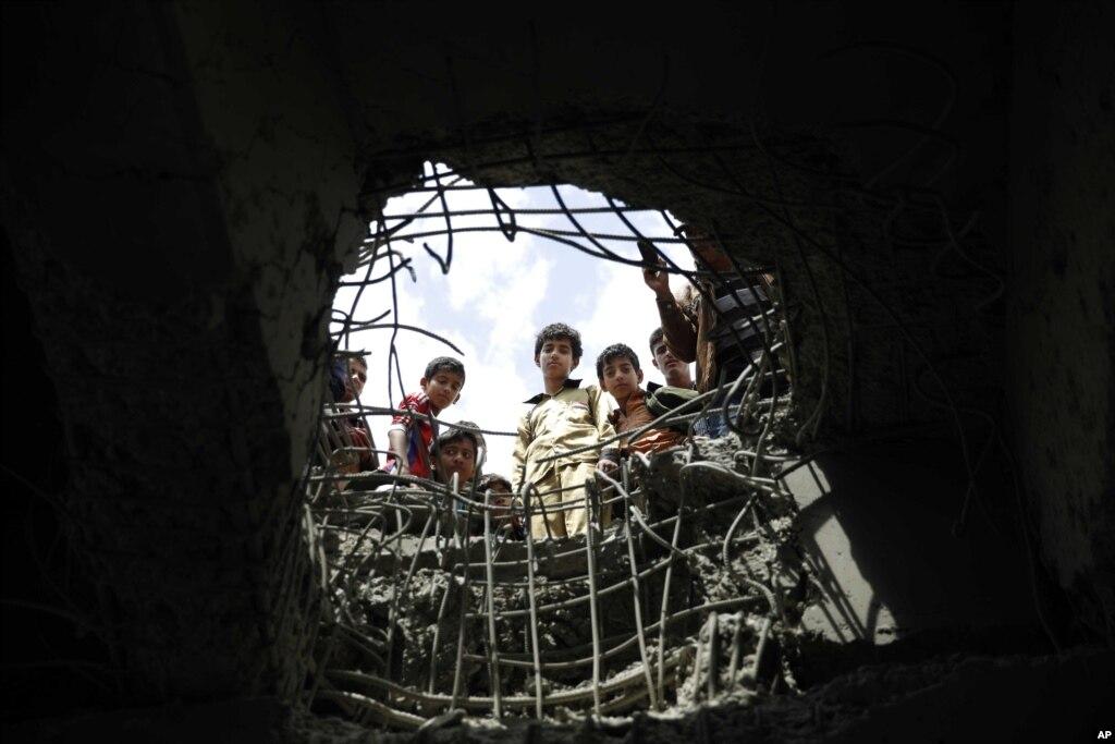 یمن میں جنگ بندی کے باوجود شدید لڑائی کی اطلاعات