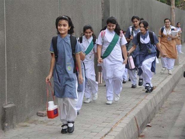کراچی: اسکولوں میں موسمِ گرما کی تعطیلات کا اعلان٬ آغاز آج سے