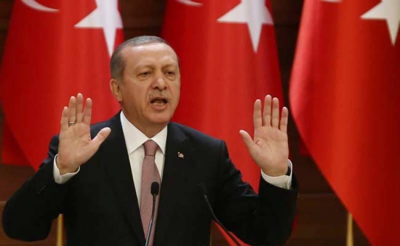 استنبول کو اقوام متحدہ کا مرکز بنا دیا جائے، ترک صدر