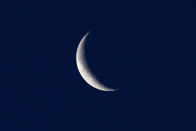 رواں سال رمضان المبارک 29 روزوں پر مشتمل ہوگا