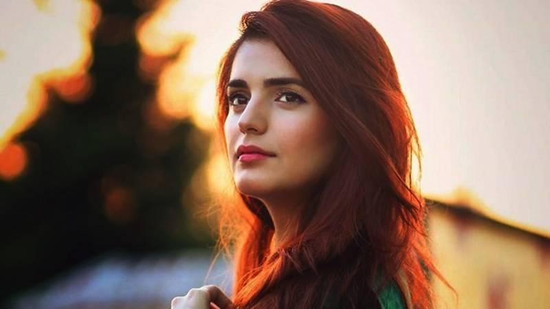 مومنہ مستحسن کی پوسٹ نے سوشل میڈیا پر ہنگامہ برپا کر دیا