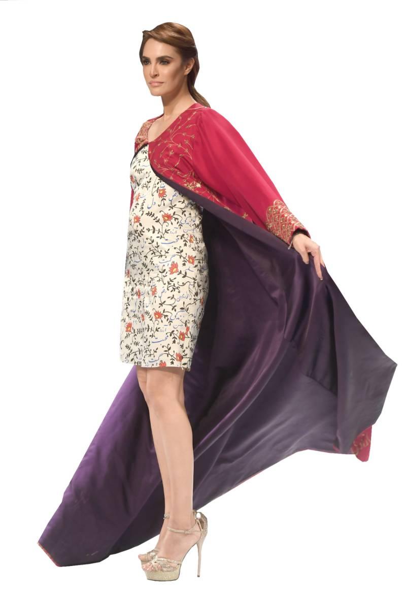 Fashion Pakistan Week ends with grandeur