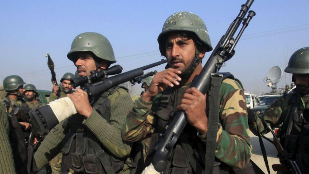 لاہور: 'سری لنکن ٹیم پر حملے میں ملوث چار شدت پسند  ہلاک'