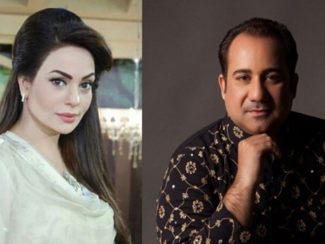 Rahat, co-composer of 'Jiya Dhadak Dhadak' respond to Sadia Imam's