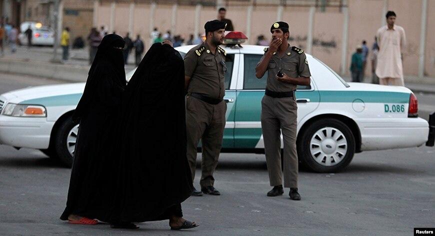 سعودی عرب: ایران کے لیے جاسوسی پر 15 افراد کو سزائے موت