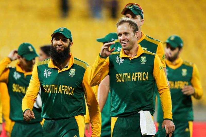 پہلا ون ڈے: نیوزی لینڈ کو جنوبی افریقہ کے ہاتھوں 4وکٹوں سے شکست
