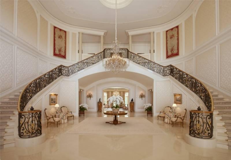 امریکاکا سب سے مہنگا گھر برائے فروخت,قیمت جان کر آپ کے ہوش اُڑ جائیں گے